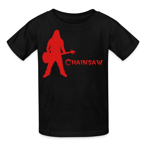 Chainsaw - T_shirt enfant - Kids' T-Shirt
