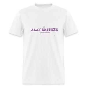 an ALAN SMITHEE production - Men's T-Shirt