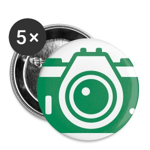 Photography Small Buttons - Small Buttons