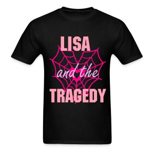 Lisa and the Tragedy Men's T-shirt - Men's T-Shirt