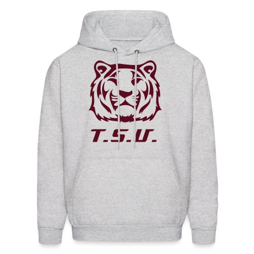 Texas Southern - 3rd Coast Tigers - Men's Hoodie