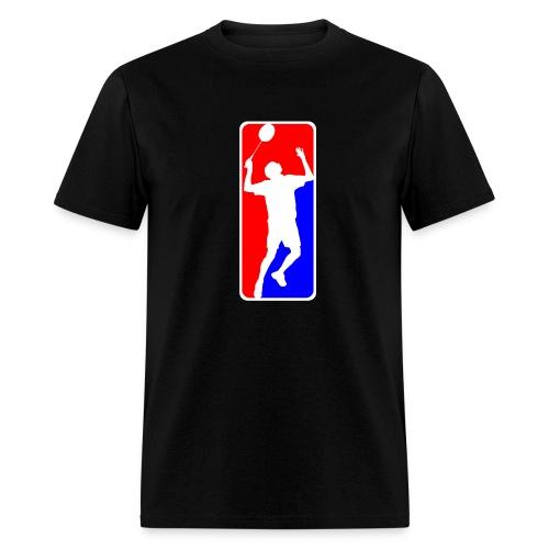 Badminton - Men's T-Shirt