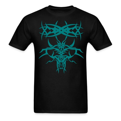 Tribal Pattern. - Men's T-Shirt