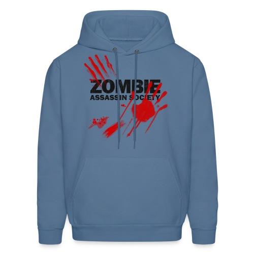 Zombie - Men's Hoodie