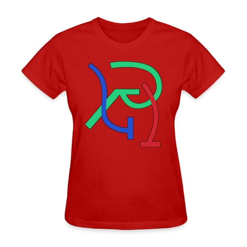 Occupeye Pipes 1 - Women's T-Shirt