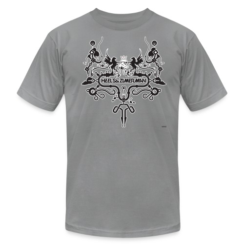 ARISTOCRATS - Men's Fine Jersey T-Shirt