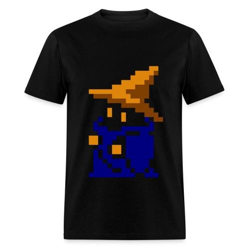 Black Mage - Men's T-Shirt
