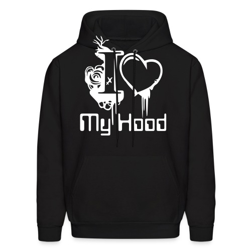 Tuche Exclusive - Men's Hoodie
