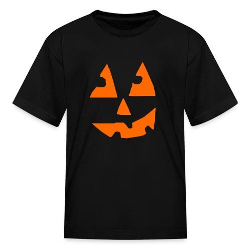 Halloween shirt - Kids' T-Shirt