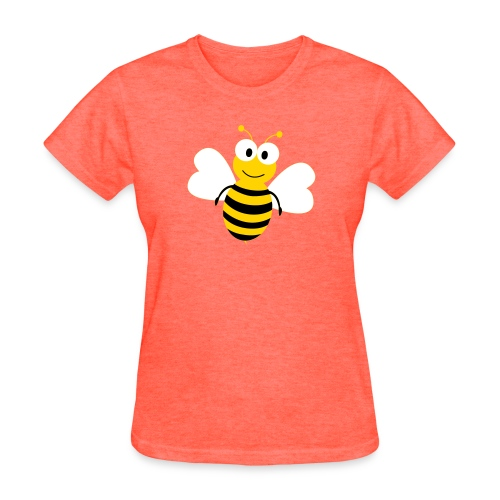 big bee - Women's T-Shirt