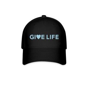Give Life - Baseball Cap