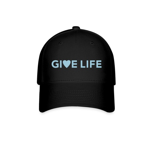 Give Life - Baseball Cap