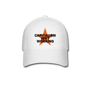 Capitalism - Baseball Cap