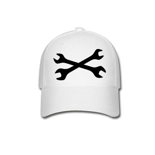 Wrench - Baseball Cap