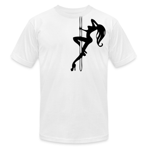 Test tee - Men's Fine Jersey T-Shirt