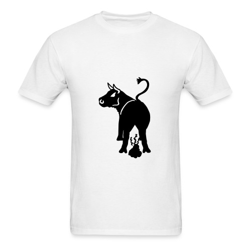 Funny Tees - Men's T-Shirt