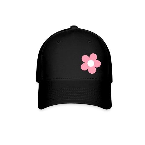 Lovely Fitted Baseball Cap - Baseball Cap