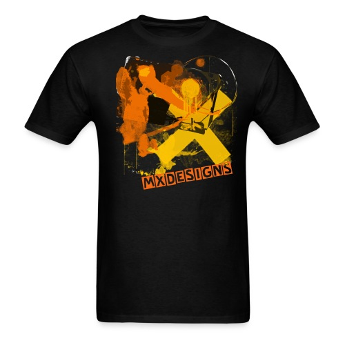 X-MX - Men's T-Shirt