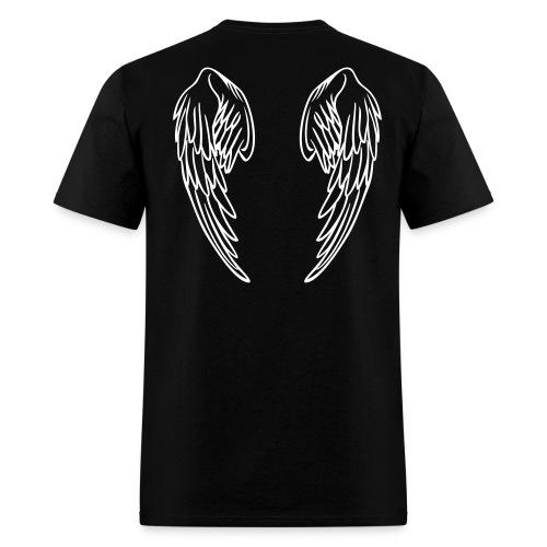 Wings - Men's T-Shirt