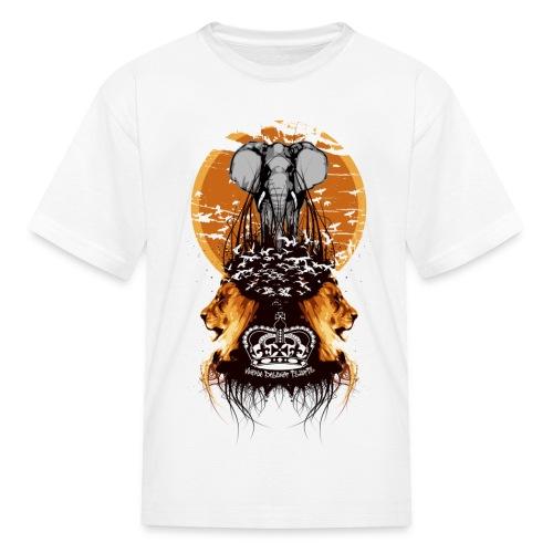 New Kids Designer T-shirts - Kids' T-Shirt