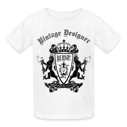 New Kids Designer T-shirts  - Kids' T-Shirt