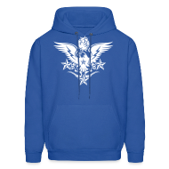Hoodies ~ Men's Hooded Sweatshirt ~ New Mens Designer Hoodies For Fall