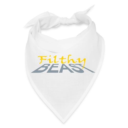 Filthy Beast - Bandana