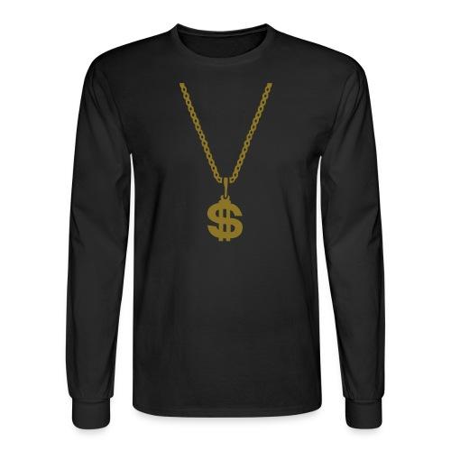 $ PRO - Men's Long Sleeve T-Shirt