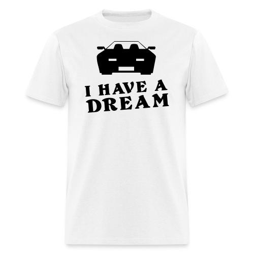 TDB - Men's T-Shirt