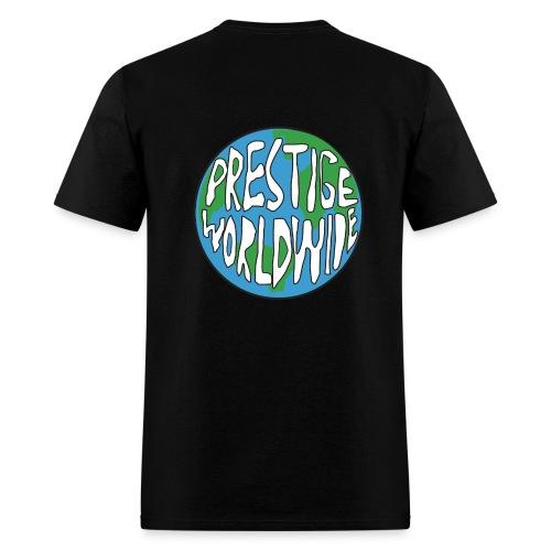 Prestige Worldwide Tee (Men's) - Men's T-Shirt