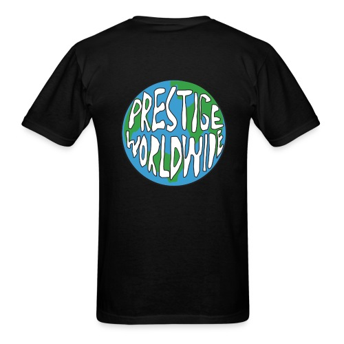 Prestige Worldwide Tee (Men's) - Men's T-Shirt