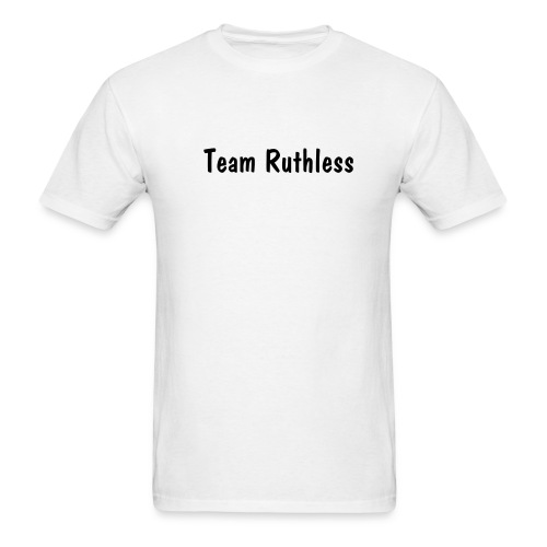 Team Ruthless Devastated Tee - Men's T-Shirt