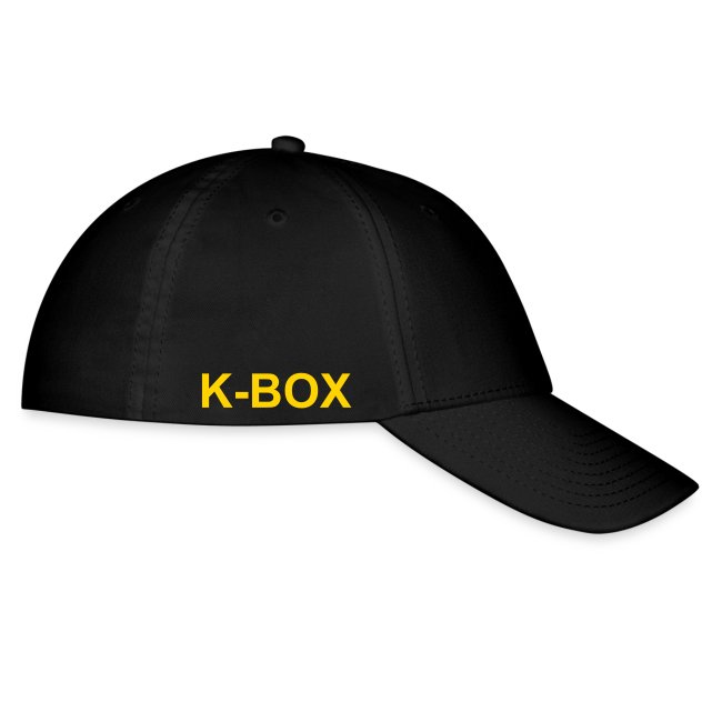 (Unisex) K-Box Hex Cap