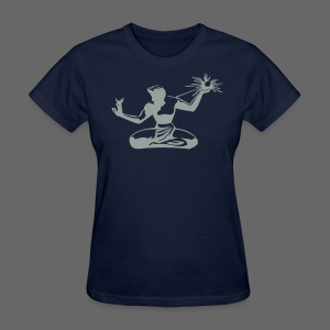 Spirit of Detroit Women's Standard Weight T-Shirt - Women's T-Shirt