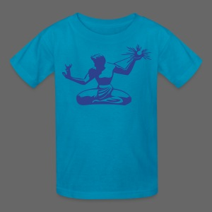Spirit of Detroit Children's T-Shirt - Kids' T-Shirt