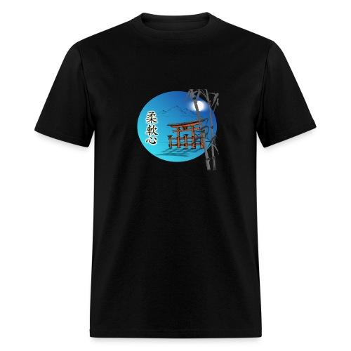 balck1 - Men's T-Shirt