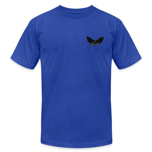 Mens Sam Bat Tee - Men's Fine Jersey T-Shirt
