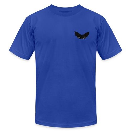Mens Sam Bat Tee - Men's Fine Jersey T-Shirt