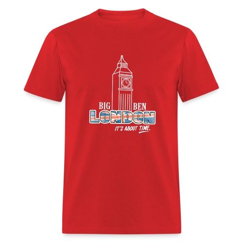 Big Ben - Men's T-Shirt