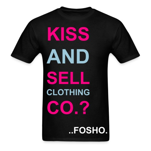 K.A.S.C Co. Fosho - Men's T-Shirt
