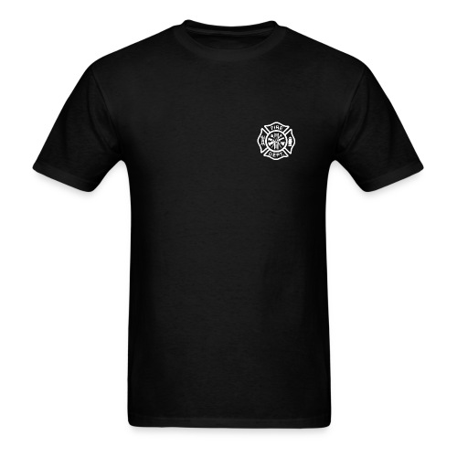 Engine Company T-Shirt - Men's T-Shirt