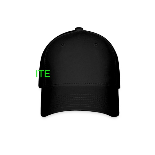 ITE on the front - Baseball Cap