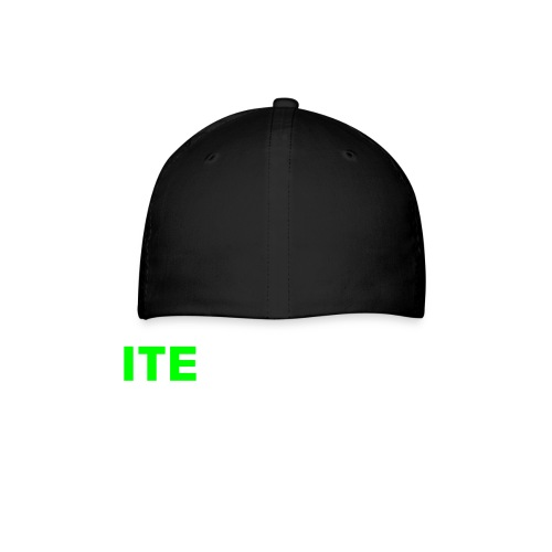 ITE om the back - Baseball Cap