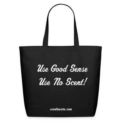 Cotton Good Sense Tote - Eco-Friendly Cotton Tote