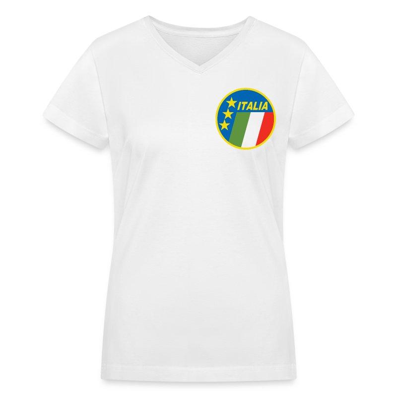 Vintage Soccer T Shirt 11
