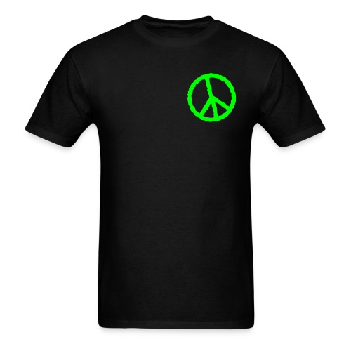 Peace - Eric Lee - Men's T-Shirt