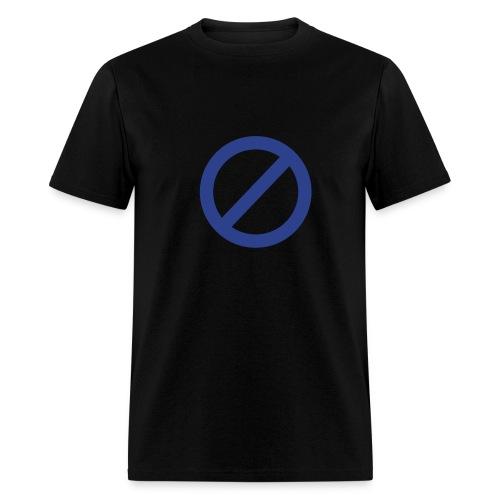 No Words No Lies T-Shirt - Men's T-Shirt