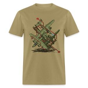 Oh Yossarian... - Men's T-Shirt
