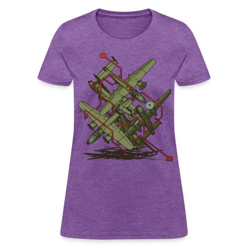 Oh Yossarian... - Women's T-Shirt