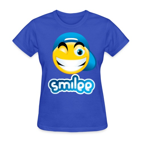 Women's Smilee T - Women's T-Shirt